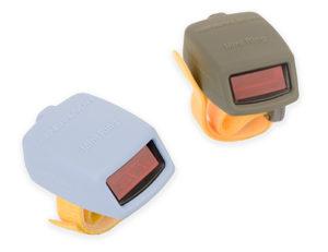 R1000 com Jaqueta de Silicone para proteção extra