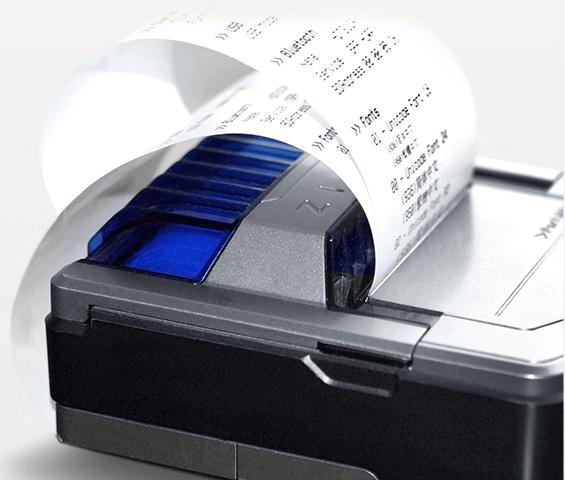 HDM332A - Impressão Matricial em duas vias