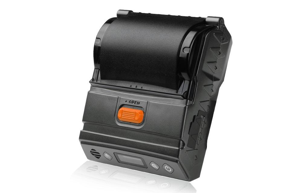 Impressora Móvel Térmica Bluetooth